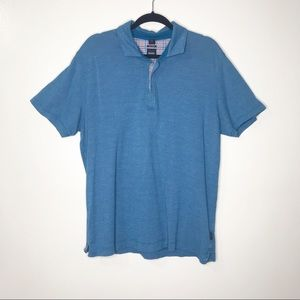 Hugo Boss | Cotton Polo                    K-114-2